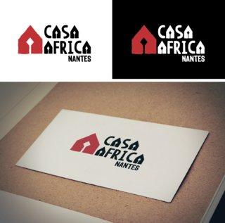 Logo Casa Africa Nantes
