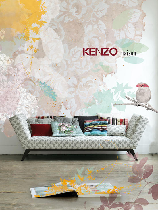 kenzo maison catalogue ustensiles de cuisine. Black Bedroom Furniture Sets. Home Design Ideas
