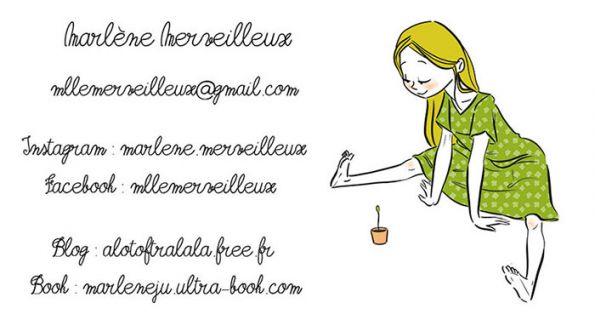 Marlène Merveilleuxblog : http://alotoftralala.free.fr/ : http://alotoftralala.free.fr/