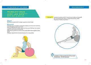 Gainage et musculation profonde ; éditions Mango