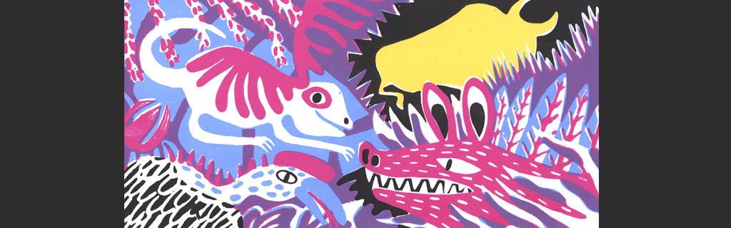 Martí Alcon - Illustration Portfolio