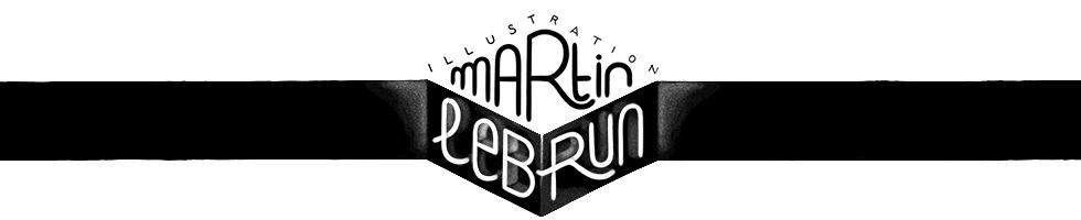 Martin LEBRUN - PORTFOLIO : Ultra-book