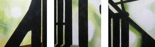 Le rayon vert ou la partition de l'architecture du temps
