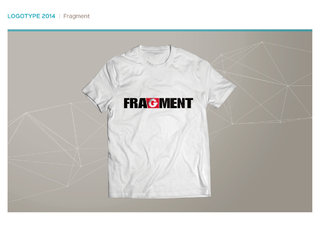 Logotype - Fragment