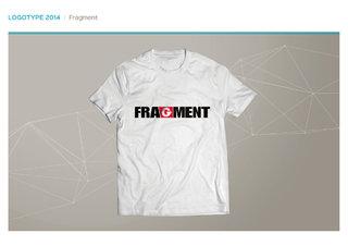 Logotype - Fragment
