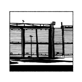 american migrant jail