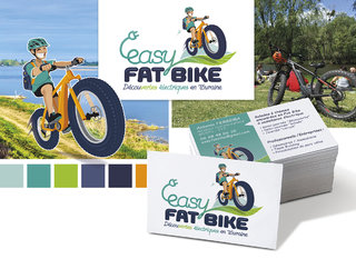 EASY FAT BIKE