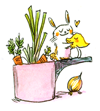 Maurèen Poignonec - Illustratrice