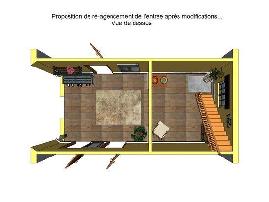 Ultra book de maximesibut portfolio analyses feng shui - Couleur hall d entree feng shui ...