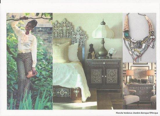 ultra book de maximesibut portfolio planches tendance. Black Bedroom Furniture Sets. Home Design Ideas