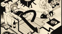 bessudo - matthieu - illustrateur