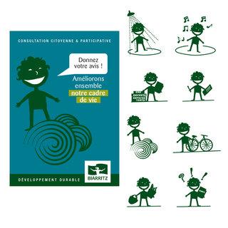Biarritz Document Agenda21