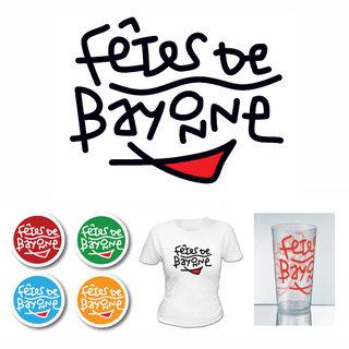 logo FETES DE BAYONNE