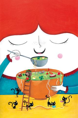 Festival de la soupe