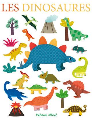 Les dinosaures-Mélusine ALLIROL.jpg