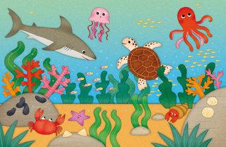 les fonds marins2