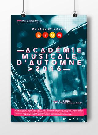 Académie Musicale d'Automne