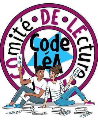 Illustration les supports de communication du  CodeLéa