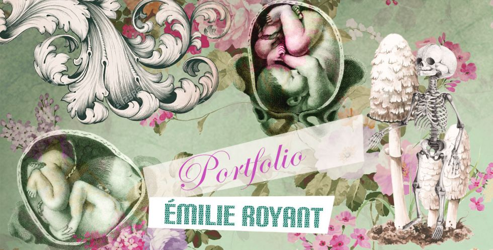 Emilie ROYANT :  : Ultra-book