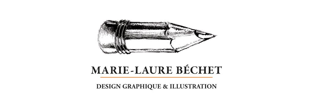 MARIE-LAURE BÉCHET Portfolio :Edition
