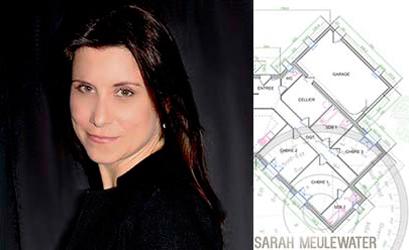 Ultra-book de MLdesign - Sarah MEULEWATER Portfolio :
