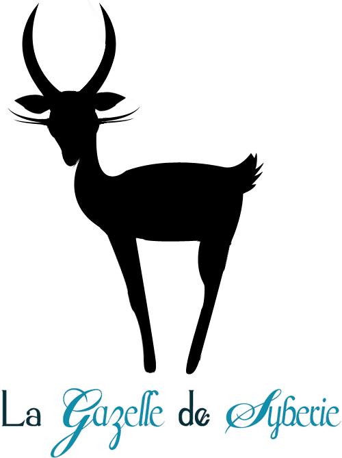 LOGO La Gazelle de Syberie
