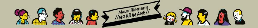////modrimane///// Portfolio