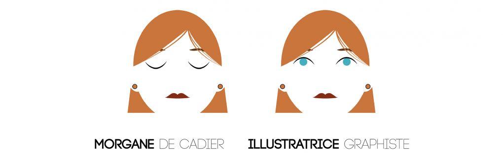 Morgane DE CADIER   Ultra-book Portfolio