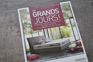 Grand Litier 'Grands Jours'