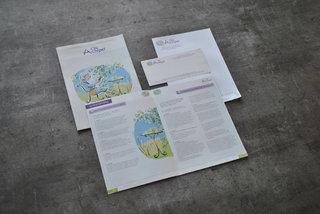 Clic Archipel 'Charte graphique'