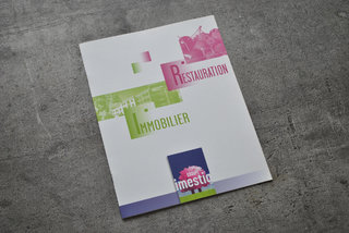 Groupe Imestia 'Plaquette'