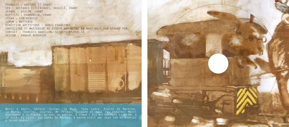 book nebbache arnaud portfolio   graphisme  u0026 communication