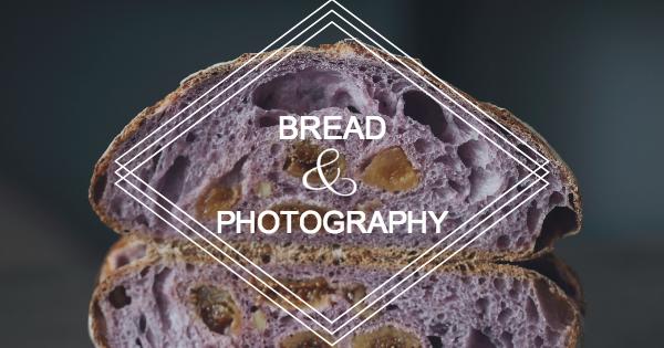 Bread & Co Photography Portfolio :