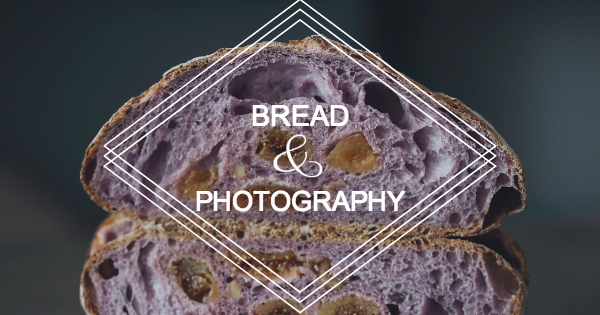 Bread & Co Photography Portfolio