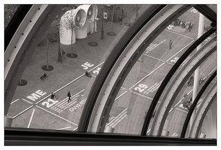 esplanade beaubourg