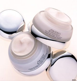PLV Shiseido