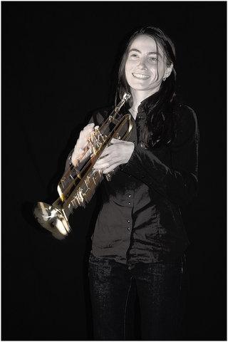 Lisa- Trompette