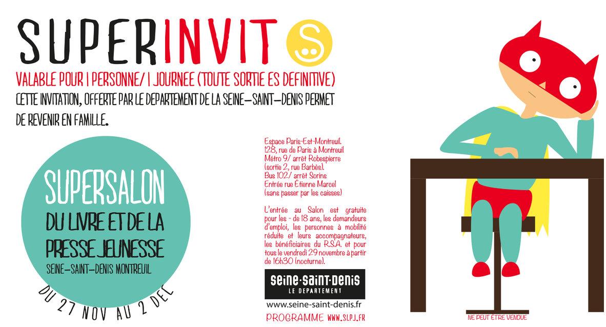 Ultra book de mystrangebrain - Invitation salon du livre ...