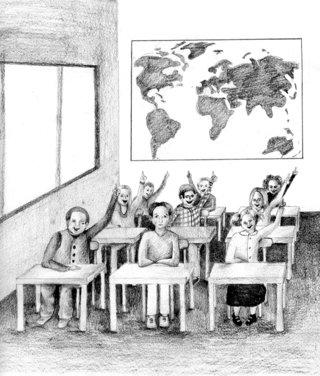 Malaise en classe