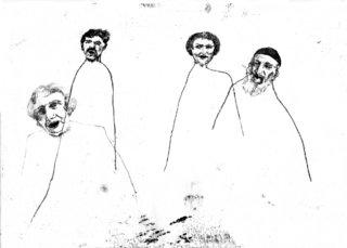 Ancêtres