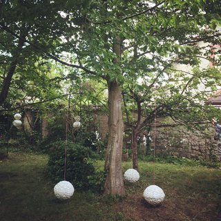 """Jardins Montagny"" 2014"
