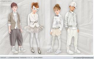 illustration pour Stylesight