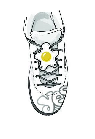 chaussure enfant pour le CTC