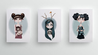 Illustrations personnelles