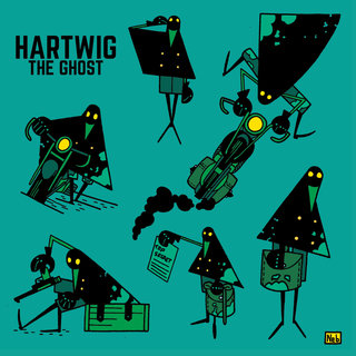 Hartwig - The Ghost