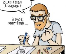 Nicolas Faline :