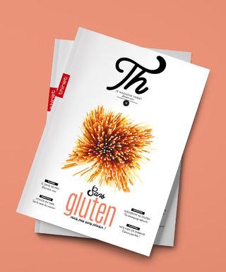 Mag Th14 Sans Gluten