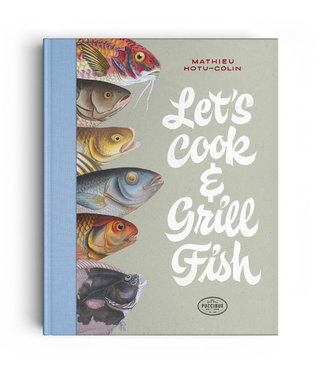 LET'S COOK & GRILL FISH
