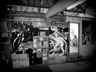 Portes ouvertes , Lorient (33), 2016