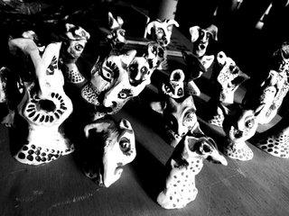 petites céramiques
